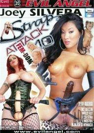 Strap Attack 10 Porn Video