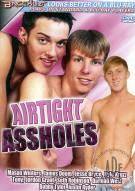 Airtight Assholes Boxcover