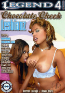 Chocolate Cheek Lesbianz Porn Movie