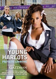 Young Harlots: Private Lessons image