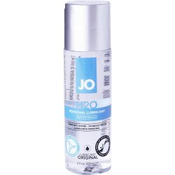 JO H2O Personal Lube- 2 oz. Sex Toy