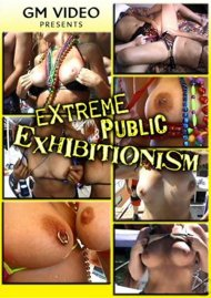 Extreme Public Exhibitionism Porn Video