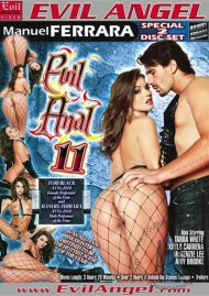 Evil Anal 11 Porn Movie