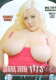 Real Big Tits 43 Porn Movie