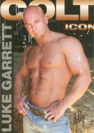 Colt Icon: Luke Garrett Porn Movie