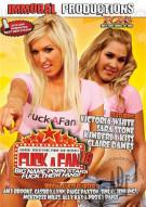 Fuck A Fan Vol. 13 Porn Movie