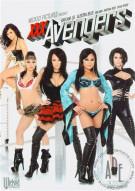 XXX Avengers Porn Video