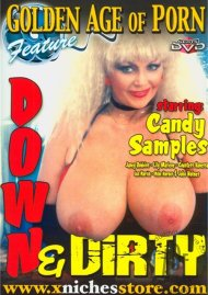 Golden Age Of Porn, The: Down & Dirty Porn Video