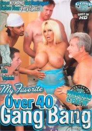 My Favorite Over 40 Gang Bang Porn Video