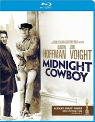 Midnight Cowboy Gay Cinema Movie
