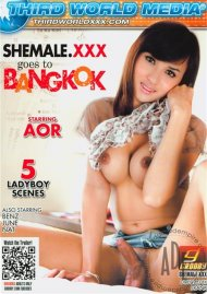 Shemale.XXX Goes To Bangkok Porn Movie