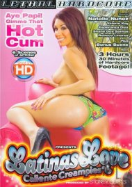 Latinas Love Caliente Creampies #6 Porn Movie