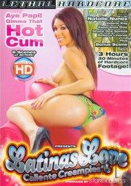 Latinas Love Caliente Creampies #6 Porn Video