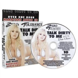Talk Dirty To Me - Featuring Bree Olson Sex Toy