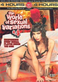 World of Sexual Variations #4, The image