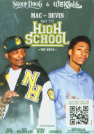 Mac & Devin Go To High School Movie