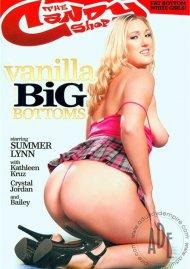 Vanilla Big Bottoms Porn Video