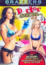 Doctor Adventures Vol. 13 Porn Video