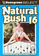Natural Bush 5-Pack Vol. 2 Porn Movie