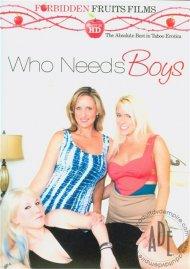 Buy Who Needs Boys