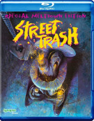 Street Trash: Special Meltdown Edition Blu-ray Movie