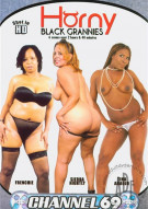 Horny Black Grannies Porn Video