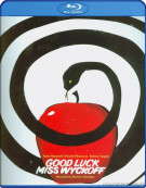 Good Luck, Miss Wyckoff (Blu-ray + DVD + CD) Blu-ray Movie
