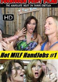 MILF Handjobs #1 Porn Video