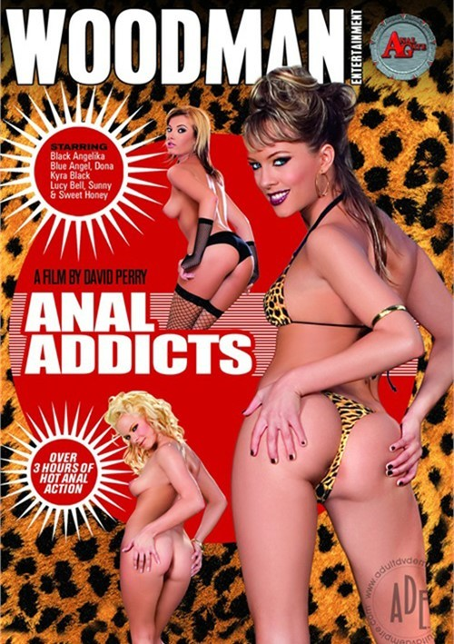 Recommend you anal adicts vol 31