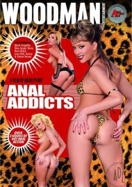 Anal Gate 4: Anal Addicts Porn Video