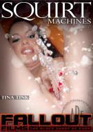 Squirt Machines Porn Movie