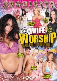 Wife Worship Porn Video