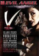 Voracious: Season Two Vol. 2 Movie