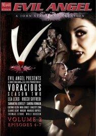 Voracious: Season Two Vol. 2