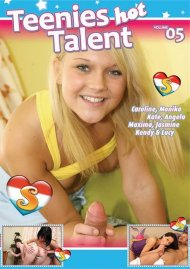 Teenies Hot Talent Vol. 05 Movie
