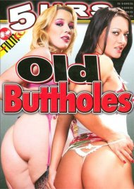 Old Buttholes image