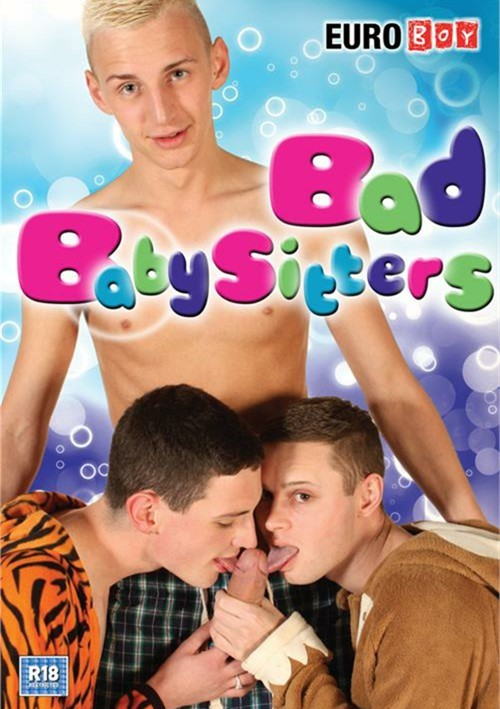 Bad Babysitters Boxcover