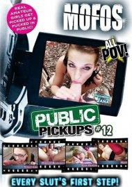 Public Pickups #12 Porn Video