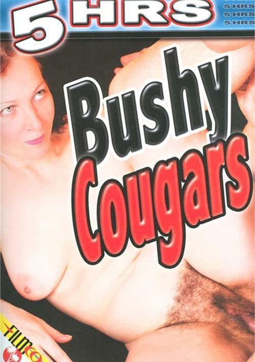 Bushy Cougars