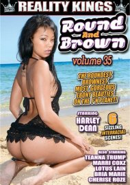 Round And Brown Vol. 35 Porn Video