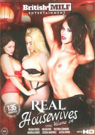 Real Housewives Vol. 04 Porn Video