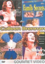 Colleen Brennan 4-Pack