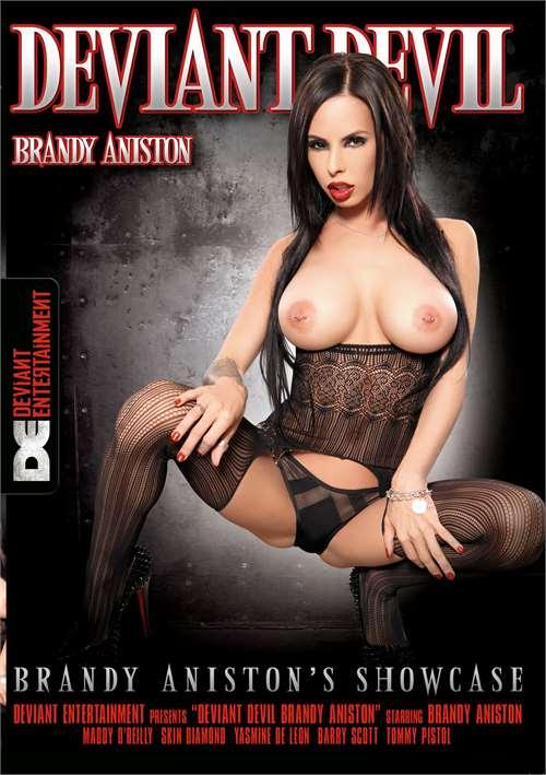 Deviant Devil: Brandy Aniston