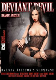 Deviant Devil: Brandy Aniston Porn Video