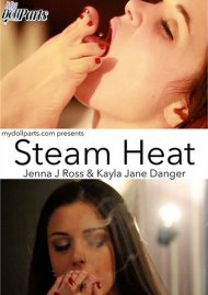 Steam Heat Porn Video