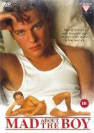 Mad About The Boy  Gay Porn Movie