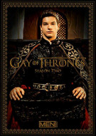 Gay Of Thrones 2 Gay Porn Movie