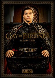 Gay Of Thrones 2 HD gay porn streaming video from Men.com.