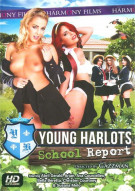 Young Harlots: School Report Porn Movie