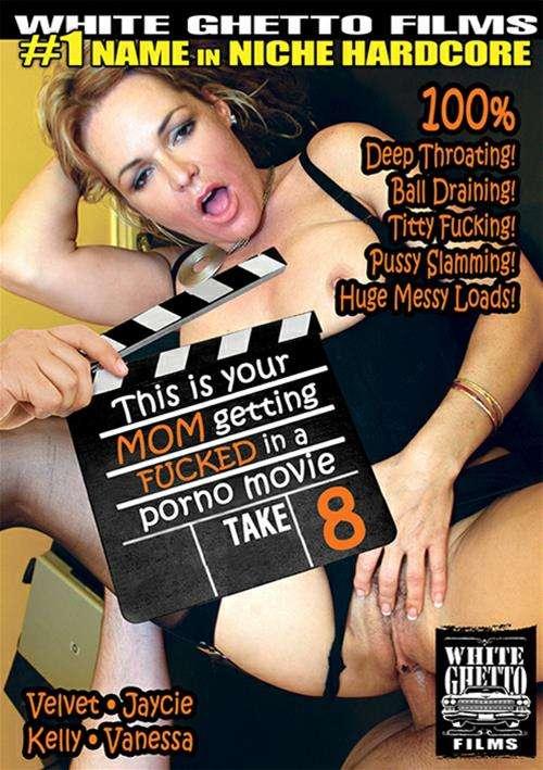Mom makes porn movie